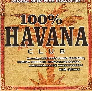 IOO% HAVANNA CIubmusic [Kuba]