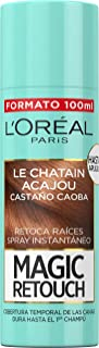 L'Oréal Paris Magic Retouch Spray Retoca Raíces y Canas,