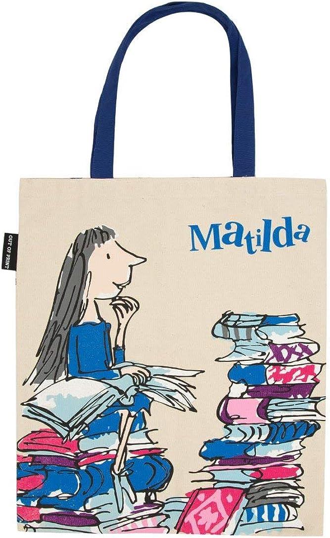 Cheap sale Out of Print Bargain sale Matilda Bag Tote