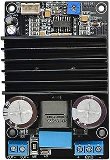 TOOGOO Irs2092 Mono Tablero del Amplificador 200W de Un Solo Canal Clase D Tablero del Amplificador de Audio