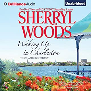 Waking Up in Charleston     Charleston Trilogy, Book 3              By:                                                                                                                                 Sherryl Woods                               Narrated by:                                                                                                                                 Tanya Eby                      Length: 10 hrs and 42 mins     158 ratings     Overall 4.3