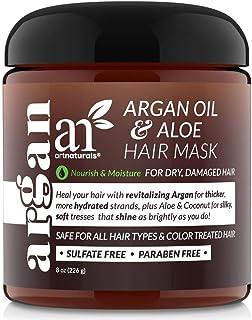 ArtNaturals Argan Oil Hair Mask - 226 g
