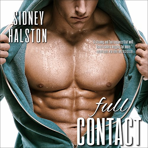 Full Contact: Worth the Fight Series audiobook cover art