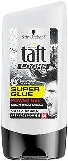 Schwarzkopf Taft Hair Gel Super Glue, 150ml