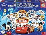 Educa Borrás Lince Edición Disney, 70 imágenes (16585) , color/modelo surtido