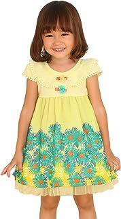 Bonny Billy Baby Girls Dress Summer Beach Sundress