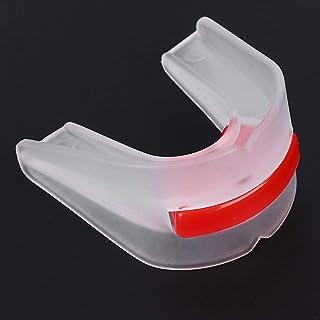 Gedourain Garde-Dents de Boxe protège-Dents protège-Dents Non-, Gratuitement