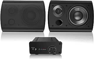 Best outdoor speakers for garden Reviews