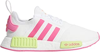 adidas Women's Originals NMD R1 Mesh Casual Shoes