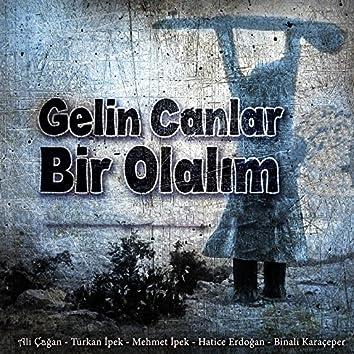 Gelin Canlar Bir Olalım (feat. Türkan İpek, Mehmet İpek, Hatice Erdoğan, Binali Karaçeper)