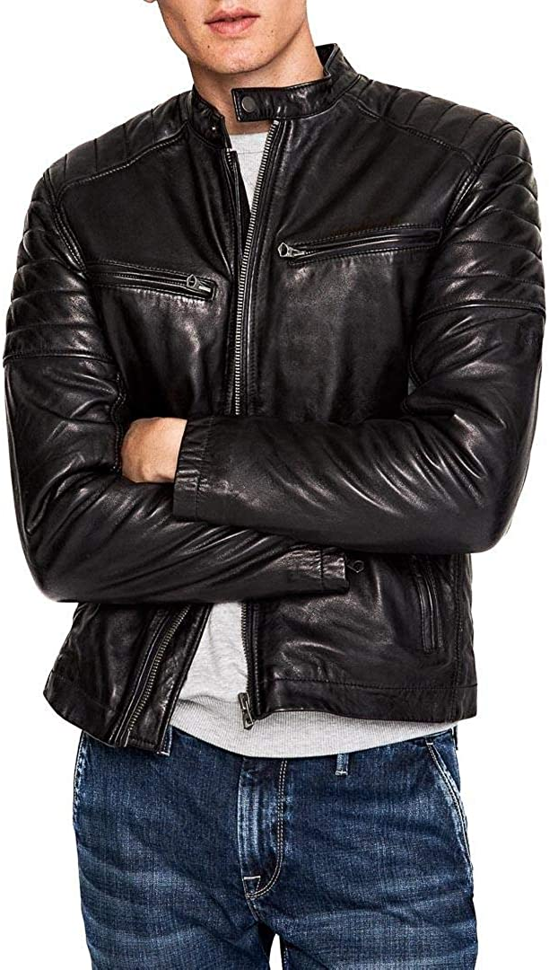 Pepe Jeans Keith Chaqueta para Hombre