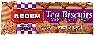 Kedem Vanilla Tea Biscuit, 4.2 oz