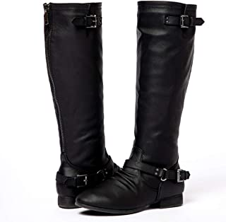 34735f6c89dc6 Amazon.com: riding boots for women