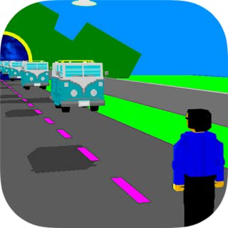3D Bus IO
