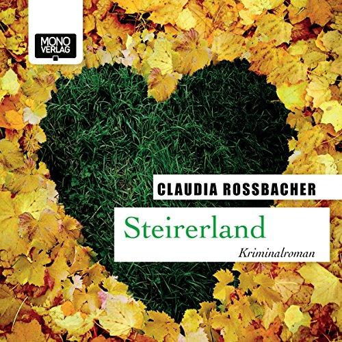 Steirerland (Sandra Mohr 5) Titelbild