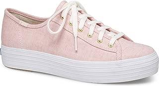Best pink platform sneakers Reviews