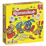 Jumbo Spiele JUM03990 Original erstes Rummikub...