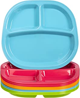 childcare plates and bowls
