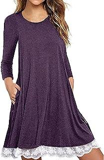 6c5856a69cefe Amazon.in: RAISSER® - Dresses / Dresses & Jumpsuits: Clothing ...