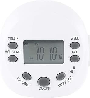 Best ge digital timer model 15154 instructions Reviews