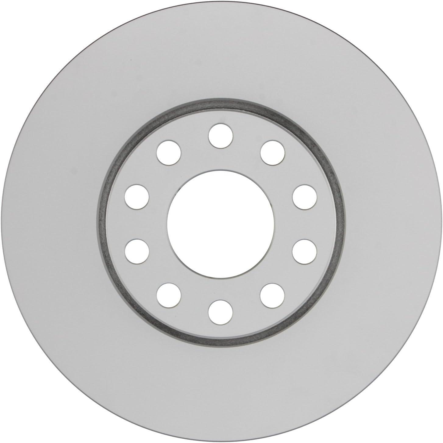 Bosch 53011391 QuietCast Premium Disc Outlet SALE Rotor shop 2004-2005 Brake For