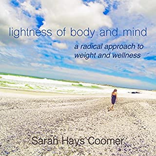 Lightness of Body and Mind audiobook cover art