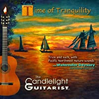 Time of Tranquility (Trios & Such With Pacific Nor
