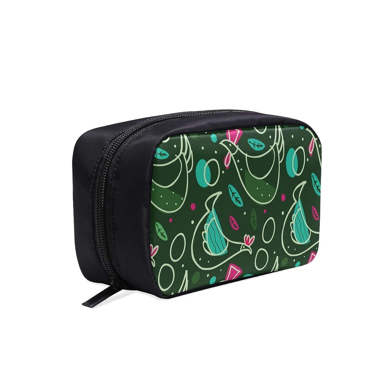 勝利ピジンペダルDMHYJ メイクポーチ すばしこい にわとり ボックス コスメ収納 化粧品収納ケース 大容量 収納 化粧品入れ 化粧バッグ 旅行用 メイクブラシバッグ 化粧箱 持ち運び便利 プロ用