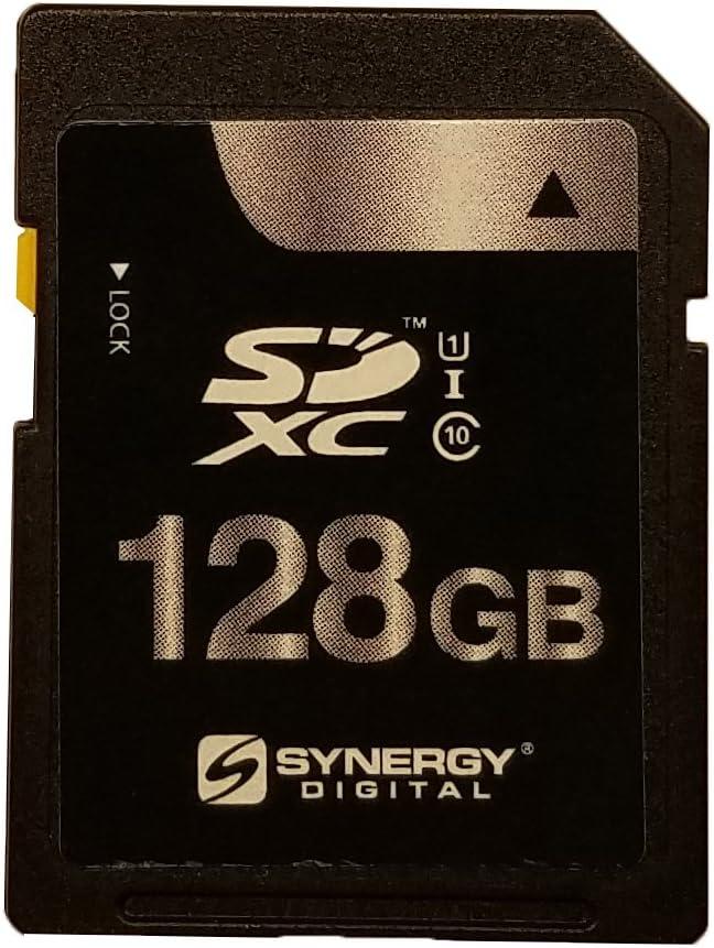 Panasonic Lumix DMC-GX7 Mark II Digital Camera Memory Card 128GB Secure Digital Class 10 Extreme Capacity (SDXC) Memory Card