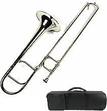 Best jupiter soprano trombone Reviews