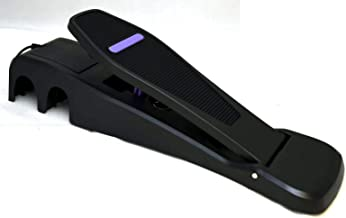$39 » Guitar Hero DRUM FOOT PEDAL Compatible with Wii XBox 360 PS3 PS2 Band World Tour 4 5 Bass