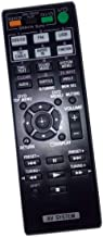 Best Replaced Remote Control Compatible for Sony DAV-DZ170 RM-ADU078 1-487-641-11 HCDDZ510 DAV-DZ175 HBDDZ171 AV Audio/Video Receiver Home Theater System Review