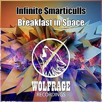 Breakfast In Space