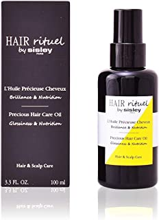 Precious Hair Care Oil Glossiness and Nutrition/3.3 oz.