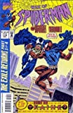 Web of Spider-man #119 1st Appearance of Kaine- Venom Appearance