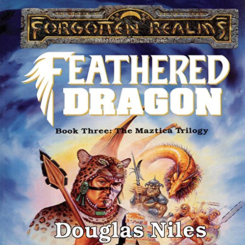 Feathered Dragon cover art