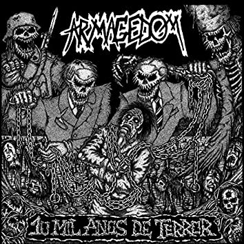 Dez Mil Anos de Terror