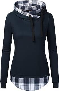 : Sweatshirts & Kapuzenpullover Damen: Bekleidung