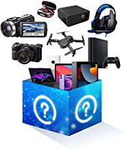 $62 » Holiday Gifts for Women Random Products Lucky Box Electronic Game Consoles, Handles, Keyboards, Earphones, Etc Everything ...