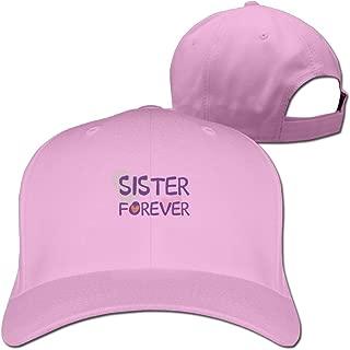 Unisex LunaCpt Sister Forever Hat White