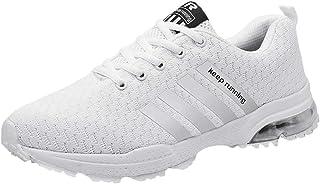 comprar comparacion ZARLLE Calzado Deportivo para Hombre Zapatillas de Running para Hombre,Zapatos para Caminar,Calzado de Correr,Zapatos Depo...
