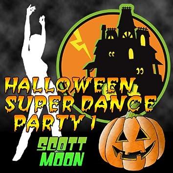Halloween Super Dance Party 1