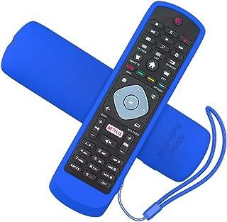 Amazon.es: funda mando a distancia philips