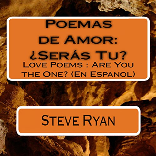 Poemas de Amor: ¿Seras Tu? cover art