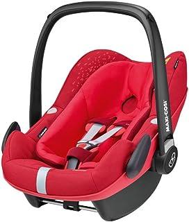 MAXI-COSI Autostoel Pebble Plus (I-size) Vivid Red - Rood