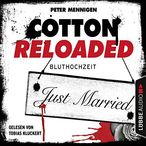 Bluthochzeit (Cotton Reloaded 42) Titelbild