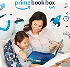 baby books subscription