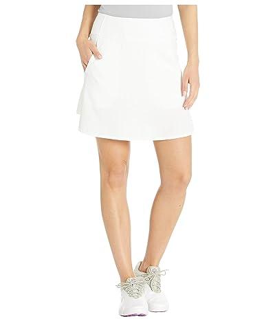PUMA Golf PWRSHAPE Fashion Skirt (Bright White) Women