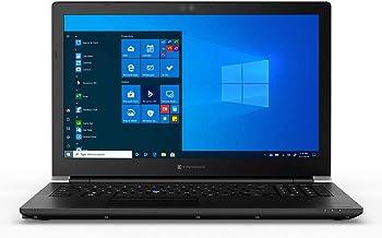 "Dynabook Toshiba Tecra A50 15.6"" Business Laptop Computer_ Intel Celeron 4205U 1.8GHz_ 4GB DDR4,..."