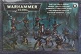 Warhammer 45-07. Guerreros de la Cabala Eldars Oscuros
